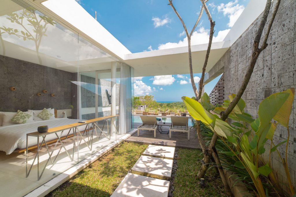 One Bedroom Pool Villa(5)