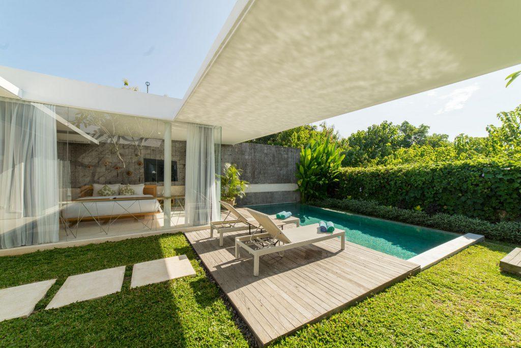 Two Bedroom Pool Villa(6)